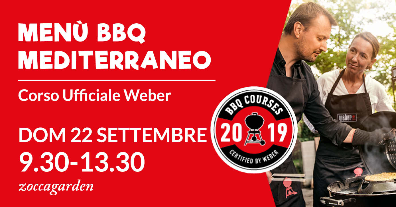 bbq weber