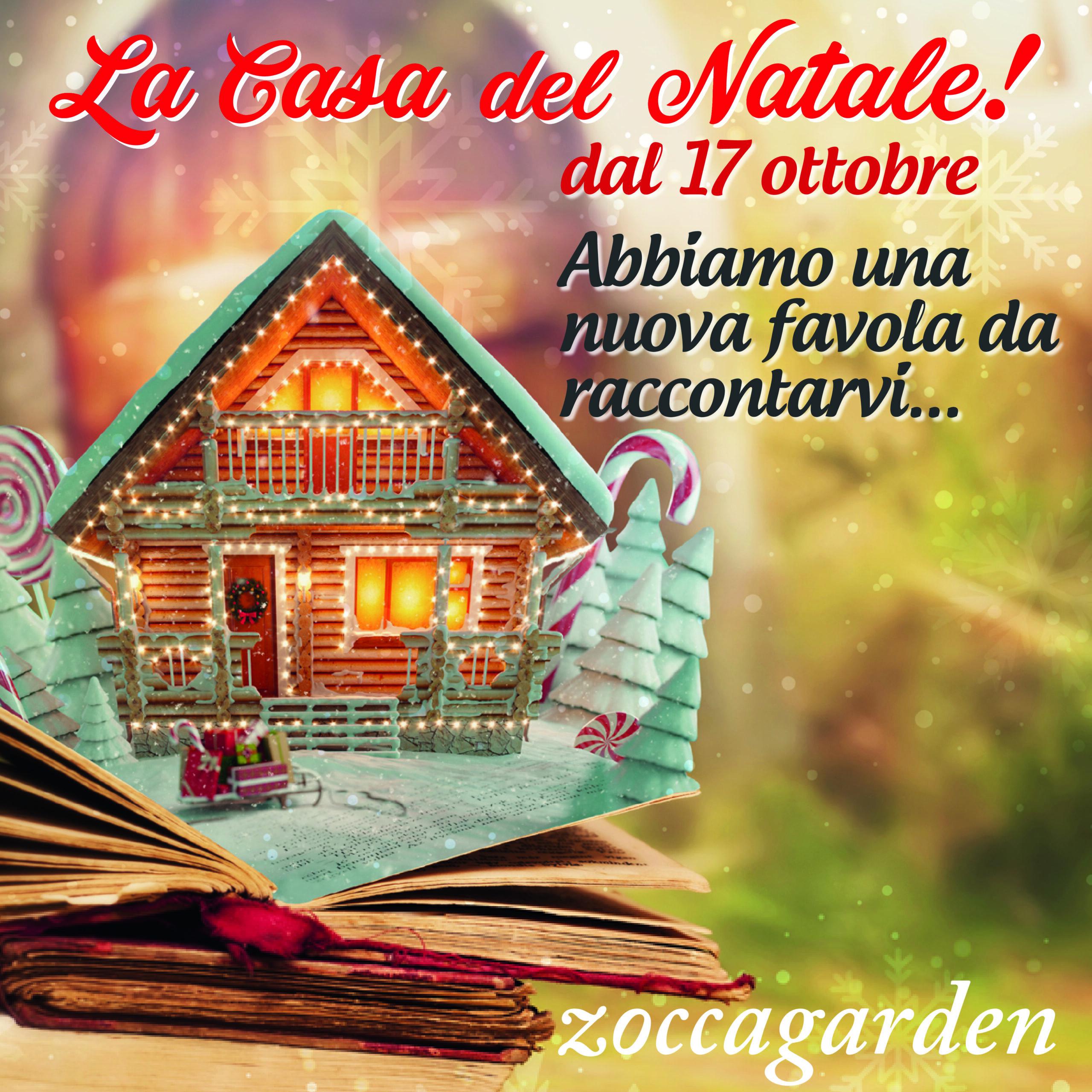 La Casa Del Natale Archivi Zocca Garden